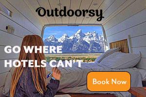 Jackson Hole Area RV Rentals | Outdoorsy