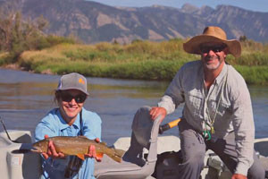 Salt River Guided Fishing Trips | Fish the Fly
