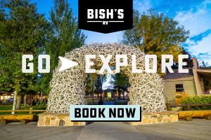 Bish's - Enjoy Jackson In An Affordable RV Rental