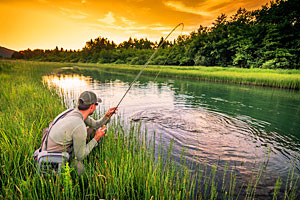 Jackson Hole Fly Fishing & Snake River Fly Fishing
