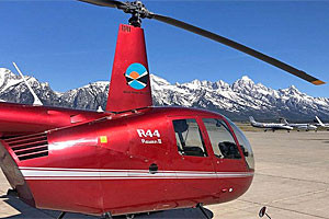 Wind River Air Tours