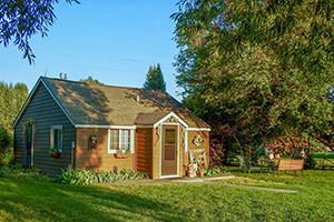 Hansen Guest Ranch - Cabins in Swan Valley, ID