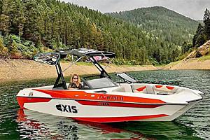 Jackson Hole Adventure Rentals - boat & PWC rental