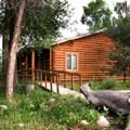 Teton Valley Cabins - Minutes from Grand Targhee Resort - The mountains of Grand Targhee Resort are seen in the foreground of this magestic Teton Range view from Teton Valley.  Teton Valley Cabins are minutes from the slopes of Grand Targhee and only 35 miles to Jackson Hole Resort.  Consider our affordable lodging for your ski vacation. Large premium Hot Tub - Kitchenettes - Specials - Pet Friendly Rooms!