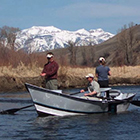 Jackson Hole Anglers - Fly Fishing Guides