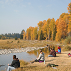 Teton Science Schools - Outdoor Educational Fun