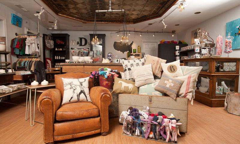 Jackson Hole Wyoming Shopping, Gifts & Stores - AllTrips