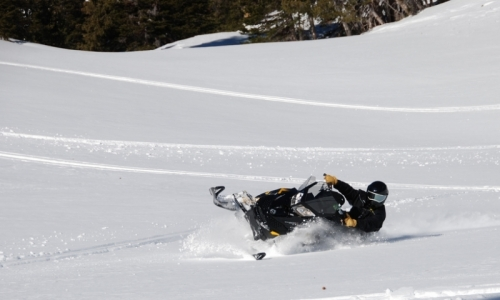 Jackson Hole Snowmobiling Snowmobile Rentals Amp Tours Alltrips