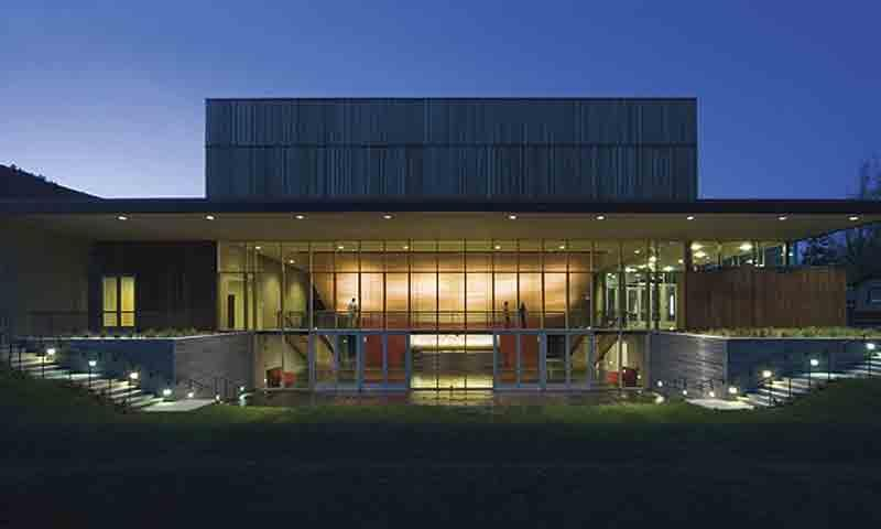 Jackson Hole Center for the Arts