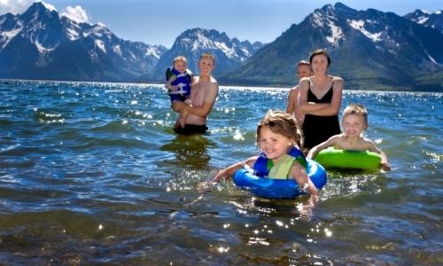 Jackson Hole WY Vacation