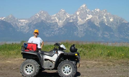 Jackson Hole Offroad 4WD