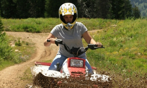 Jackson Hole ATV Offroad