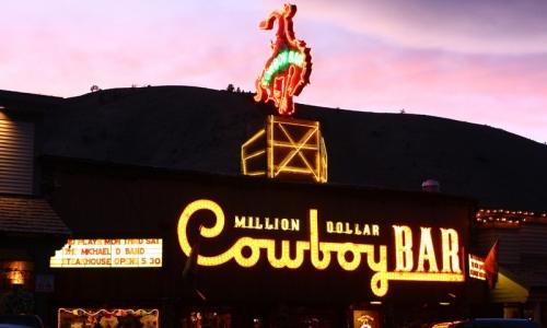 Fine Establishments Cowboy Conditions