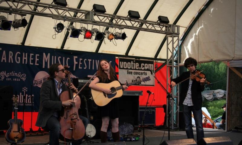 Grand Targhee Bluegrass