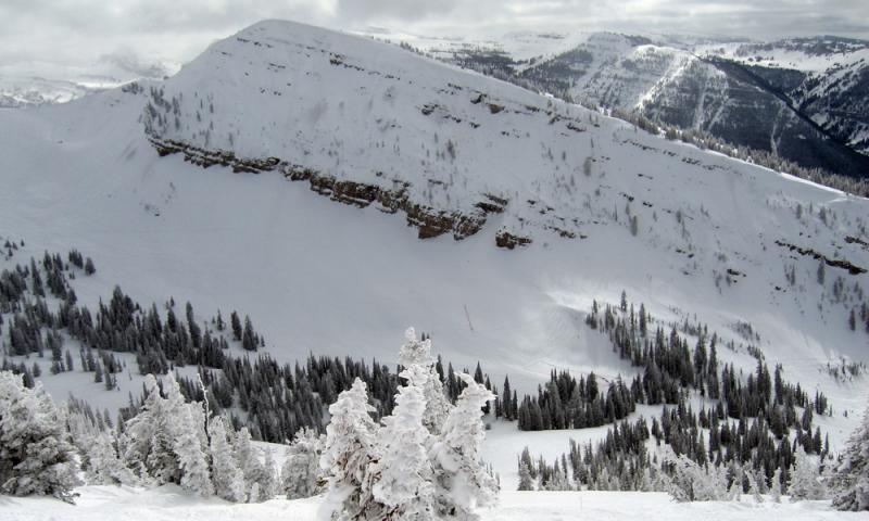 Grand Targhee Resort Ski Vacations AllTrips - Grand targhee resort