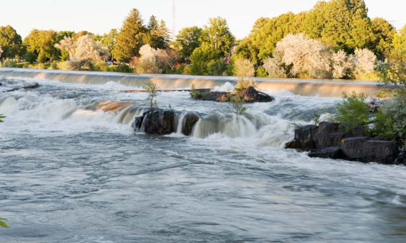 Idaho Falls Id Vacations Amp Information Alltrips