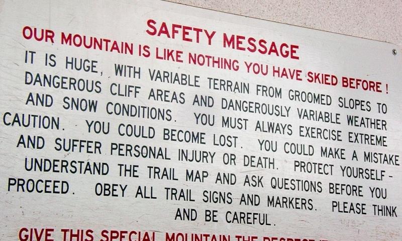 Jackson Hole Mountain Resort Village Skiing