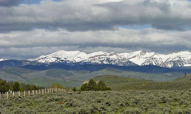 Bondurant Wyoming Wy Real Estate Lodging Travel Alltrips