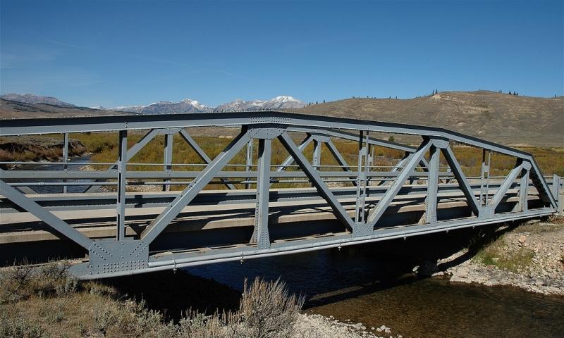 Bondurant Wyoming