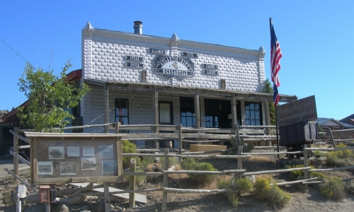 South Pass Wyoming Amp Atlantic City Alltrips