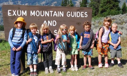 Jackson Hole Kids