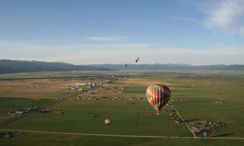 All Seasons Rv >> Driggs Idaho Hotels / Lodging, Real Estate & Information