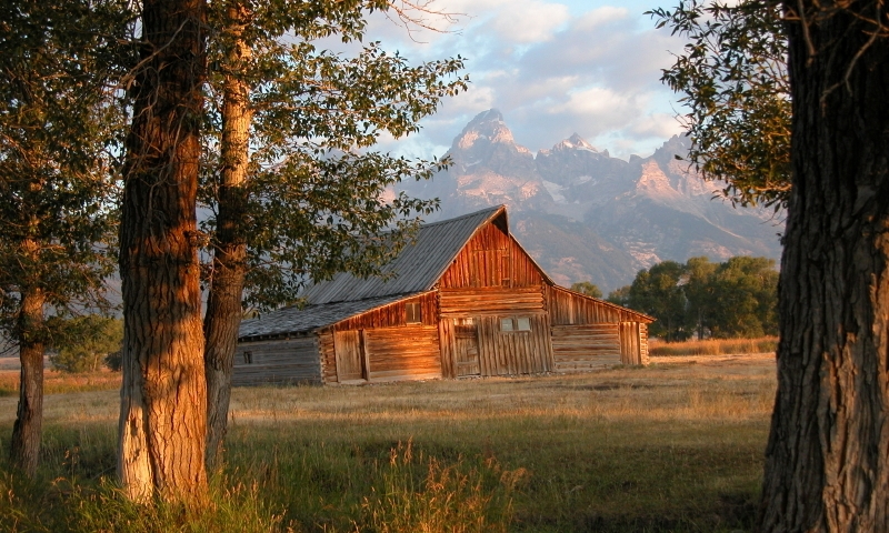 Bed Breakfast In Jackson Hole Wyoming