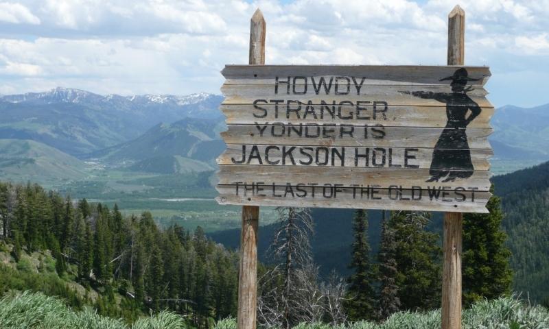 Teton Pass Wyoming Skiing Amp Summer Recreation Area
