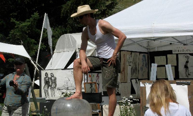 Jackson Hole Art Fair