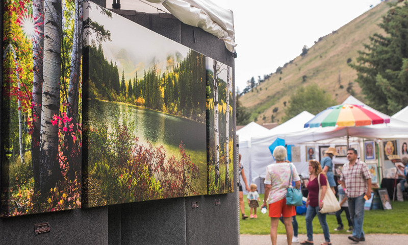 art fair jackson hole