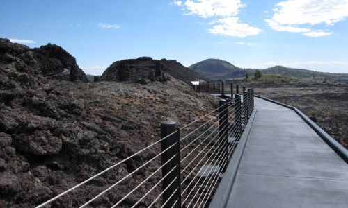 Craters Of The Moon National Monument In Idaho Alltrips