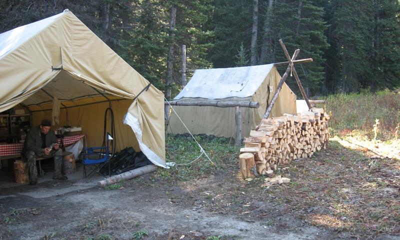 Jackson Hole Wyoming Elk Amp Deer Hunting Trips Outfitters
