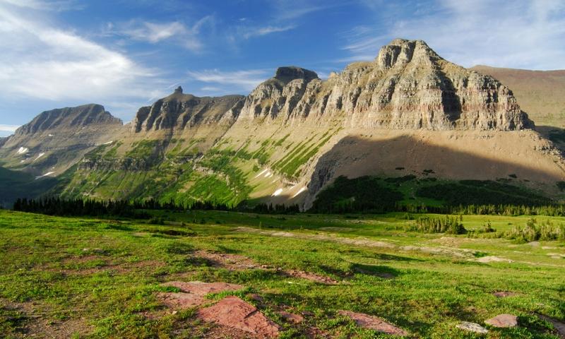 Glacier National Park Montana Vacations Alltrips