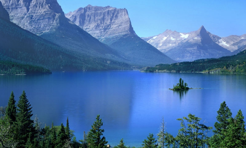 Places To Visit Glacier National Park Alltrips