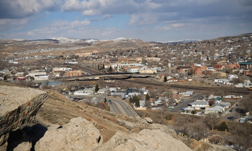 Rock Springs Wyoming Wy Travel Information Alltrips