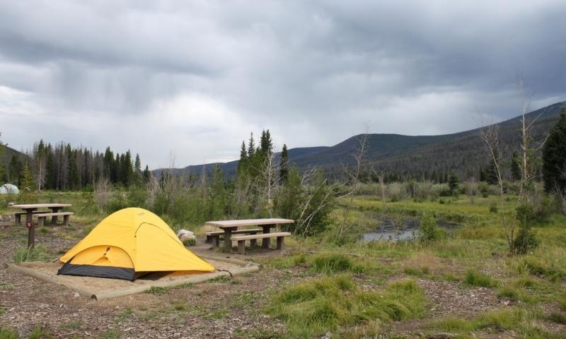 Timber Creek Campground