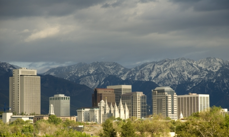The Big 5 Utah >> Salt Lake City Utah, UT Travel Information - AllTrips