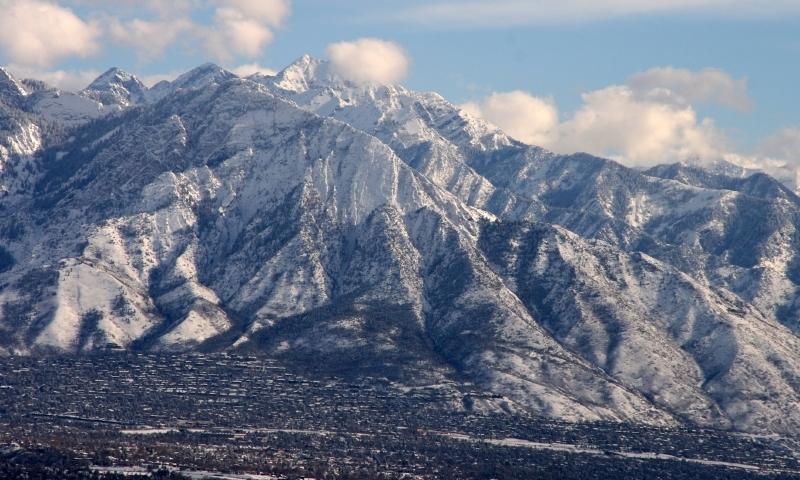 Salt Lake City Utah Ut Travel Information Alltrips
