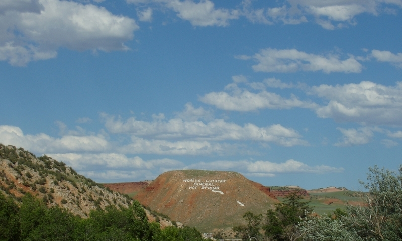 Thermopolis Wyoming Wy Travel Information Alltrips