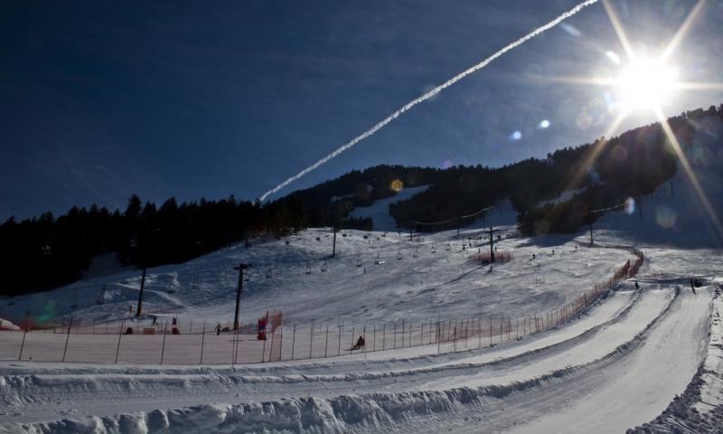 Jackson Snow Tubing