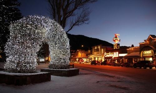 my top three winter ski resorts