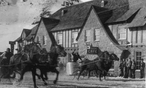 Jackson Hole History