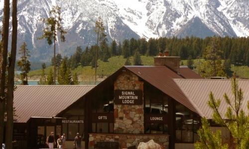 Grand Teton Park Camping Amp Lodging Alltrips