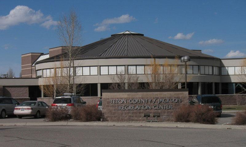 Teton County Recreation Center