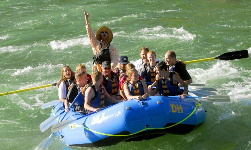 THE 10 BEST Jackson Hole River Rafting & Tubing Activities ...