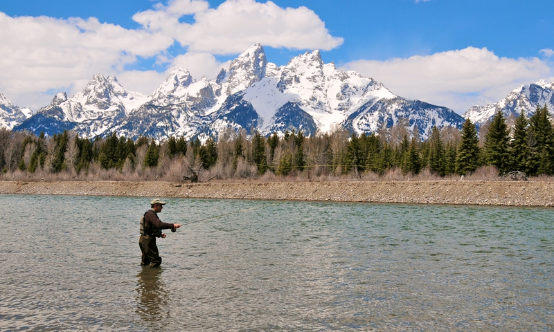 Things To Do In Jackson Hole Wyoming Alltrips