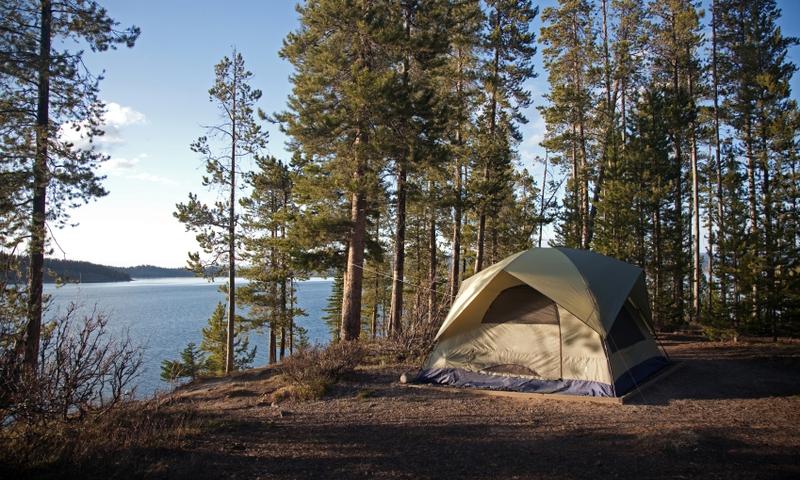 Jackson Hole Wyoming Itinerary Jackson Hole On A
