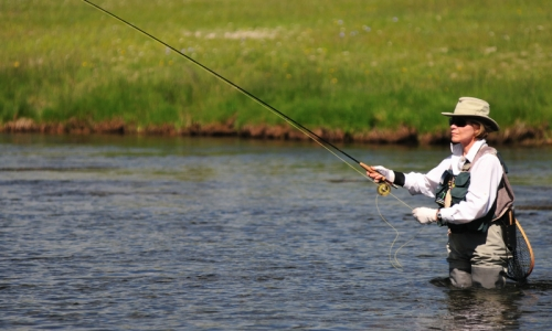 West yellowstone montana articles travel tips alltrips for Yellowstone park fishing report