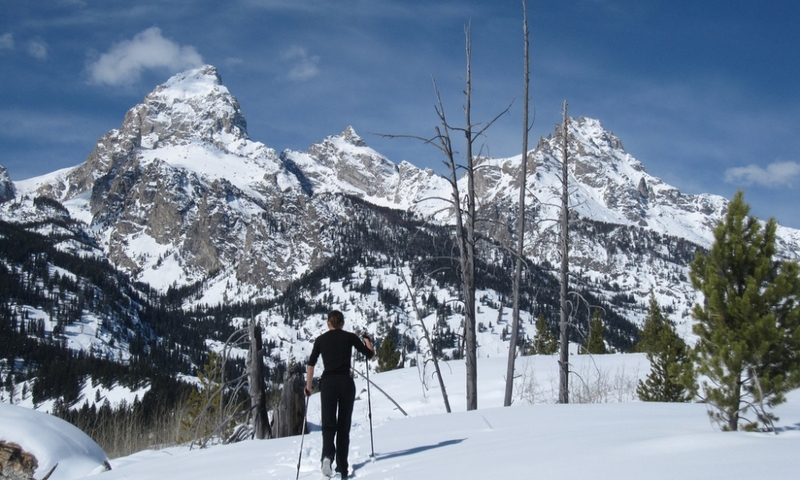 Jackson Hole Wyoming Ski Vacations Amp Winter Activities