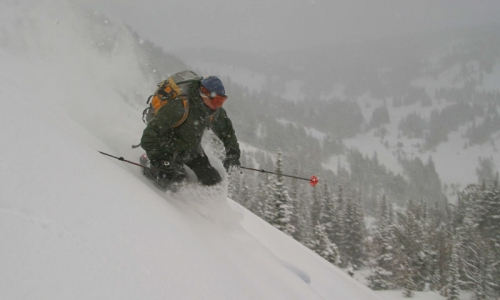 Jackson Hole Ski Vacations